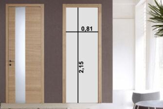 Kích thước phong thủy đẹp dành cho phòng ngủ