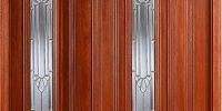 xử lý cửa gỗ công nghiệp ngập nước