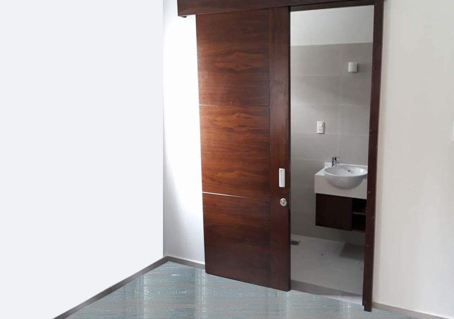 Giá cửa gỗ mdf veneer