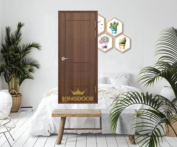 Mẫu cửa nhựa abs KOS-105-W0901