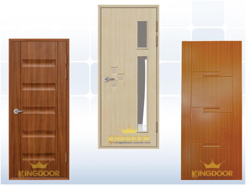 Mẫu cửa nhựa giả gỗ abs hàn quốc 2019