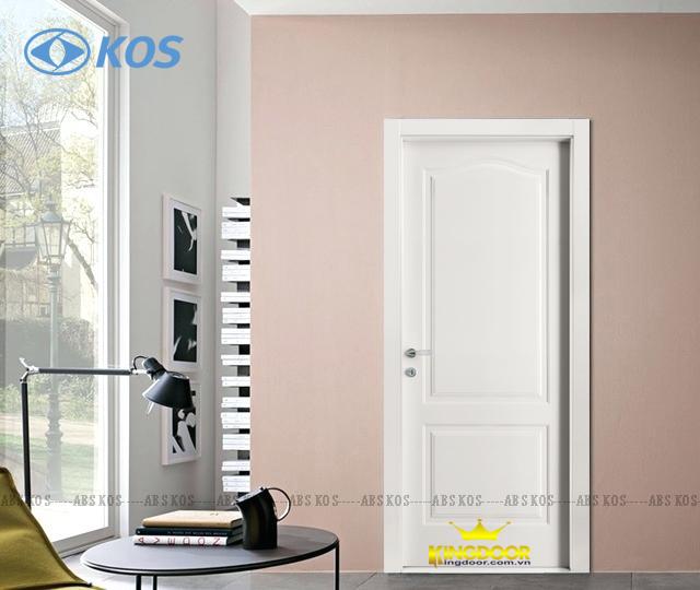 Mẫu cửa nhựa ABS mẫu 601 - K5300