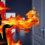 Cửa thép chống cháy kingdoor