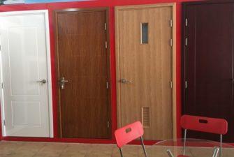 Cửa nhựa gỗ composite tại đỗ xuân hợp quận 9