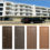 Cửa gỗ công nghiệp tại Bình Dương
