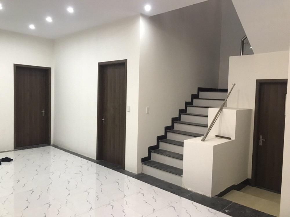 Mẫu cửa dành cho phòng ngủ