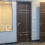 Mẫu cửa gỗ công nghiệp mdf phủ Melamine