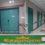 Cửa thép chống cháy tại Đồng Nai