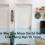Mẫu cửa nhựa giả gỗ đẹp 2020