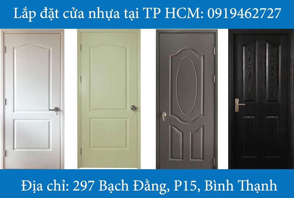 Mẫu cửa gỗ công nghiệp HDF 2A-3A-4A